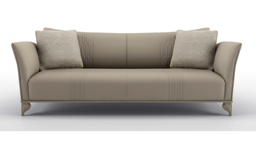 SOFA, COUCH & LOVESEAT Elegant Sparkle of the Moon Sofa