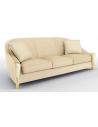 SOFA, COUCH & LOVESEAT Elegant Golden Fields of Summer Sofa