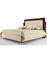 LUXURY BEDROOM FURNITURE Elegant Stardust King Size Bed