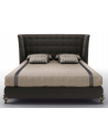 LUXURY BEDROOM FURNITURE Gorgeous City Lights at Midnight King Size Bed