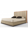 LUXURY BEDROOM FURNITURE Luxurious Spring Honey Comb King Size Bed