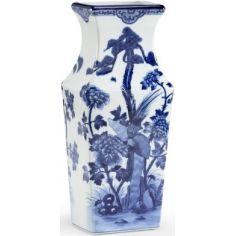 Blue Wonder Vase