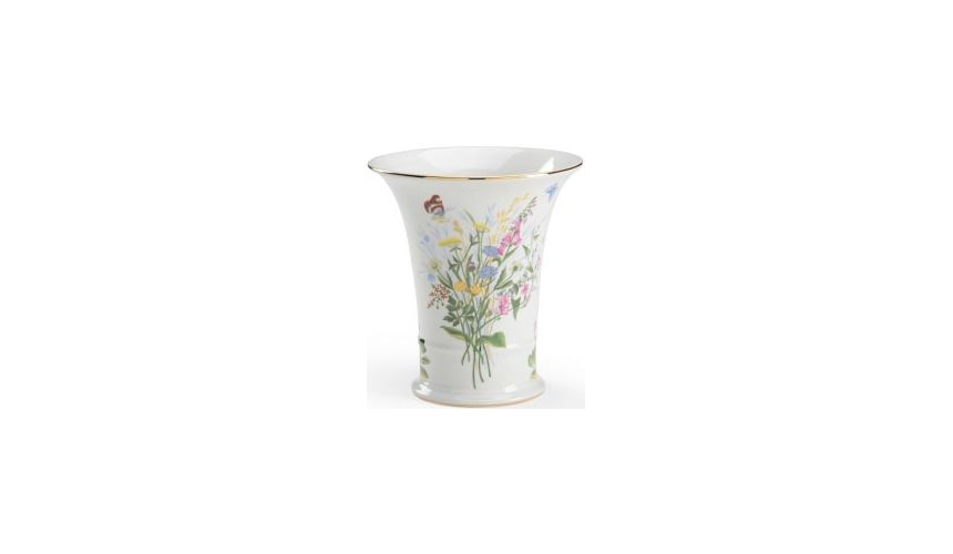 Decorative Accessories Floral Cachepot