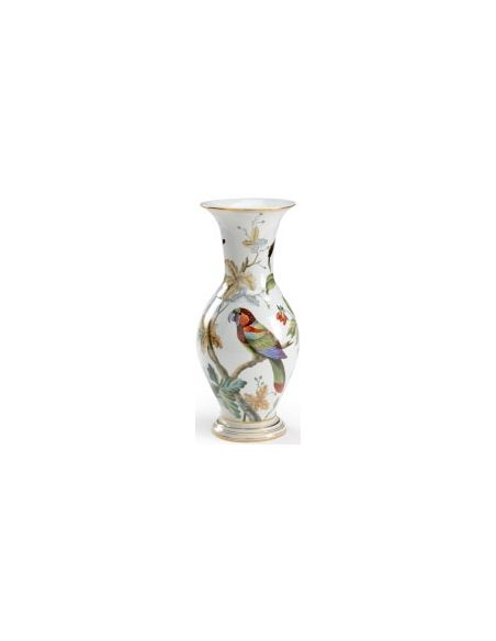 Decorative Accessories Chelsea White Porcelain Pot