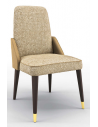 Dining Chairs Beautiful Waves of Grain Dining Chair
