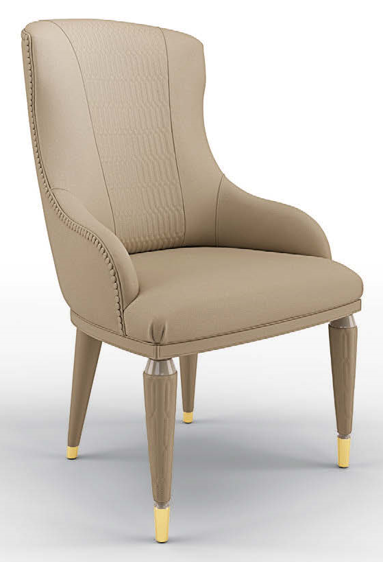dining room chairs for less | Luxurious Path Less Followed Dining Armchair