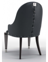 Dining Chairs Stunning Starless Galaxy Dining Armchair