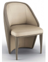 Dining Chairs Deluxe Winter Fox's Shadow Dining Chair
