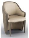 Dining Chairs Luxurious Savoir Faire Dining Armchair