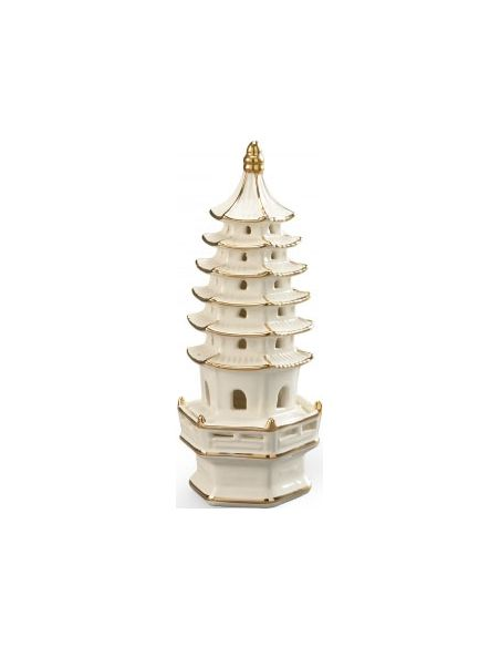 Decorative Accessories Soothing Pagoda