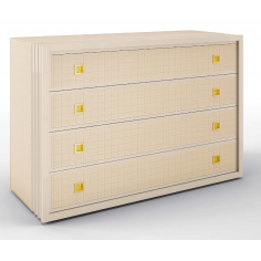 Elegant Angelic Chords Chest Of Drawers