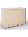 Chest of Drawers Elegant Angelic Chords Chest Of Drawers
