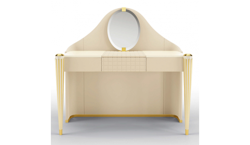 Dressing Vanities & Furnishings Elegant Composed Essence Dressing Table