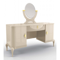 Beautiful Arctic Winds Dressing Table