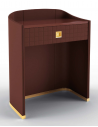 Console & Sofa Tables High End Crimson Edge Console
