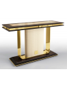Console & Sofa Tables Luxurious King Midas Console