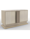 Breakfronts & China Cabinets Contemporary Cliff-Side Climb Sideboard
