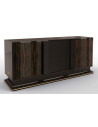 Breakfronts & China Cabinets Deluxe Secrets in the Styx Sideboard