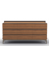 Breakfronts & China Cabinets Elegant River's Wash Sideboard