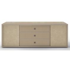 Stunning Warrior's Stone Sideboard