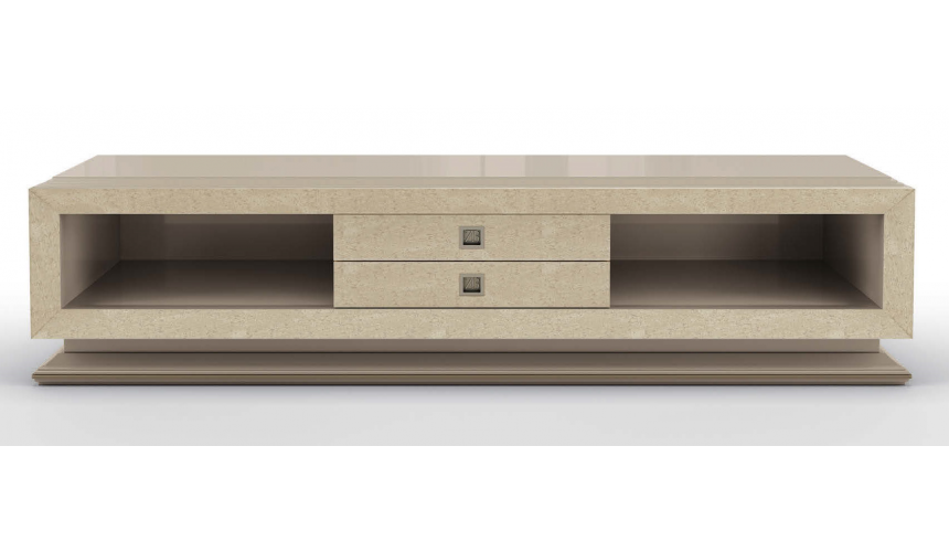 Entertainment Centers, TV Consoles, Pop Ups Stunning Grecian Hillside TV Cabinet