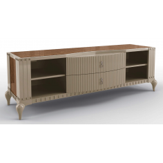 Gorgeous Palace Architect TV Cabinet