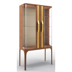 Beautiful Innovation Display Cabinet