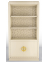 Display Cabinets and Armories Elegant Enchanted Tales Bookshelf