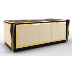 Luxurious Liquidated Funds Desk