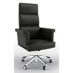 Deluxe Winter's Night Office Chair