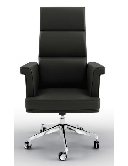 Office Chairs Deluxe Winter's Night Office Chair