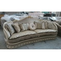 Furniture Masterpiece sofa from our Golden Dolphin Collection