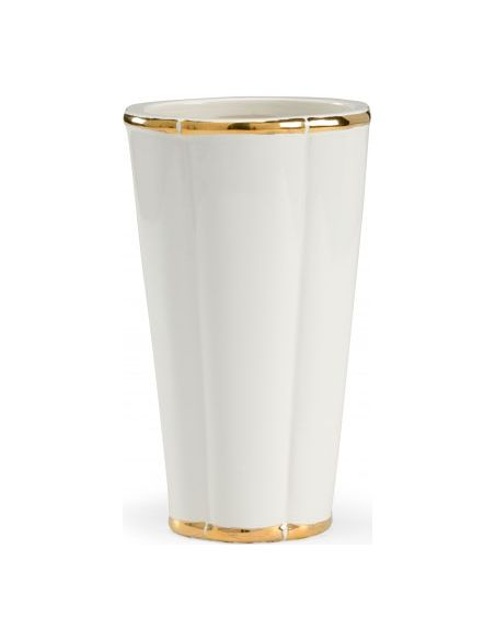 Decorative Accessories Tall Inverted Lambert Vase