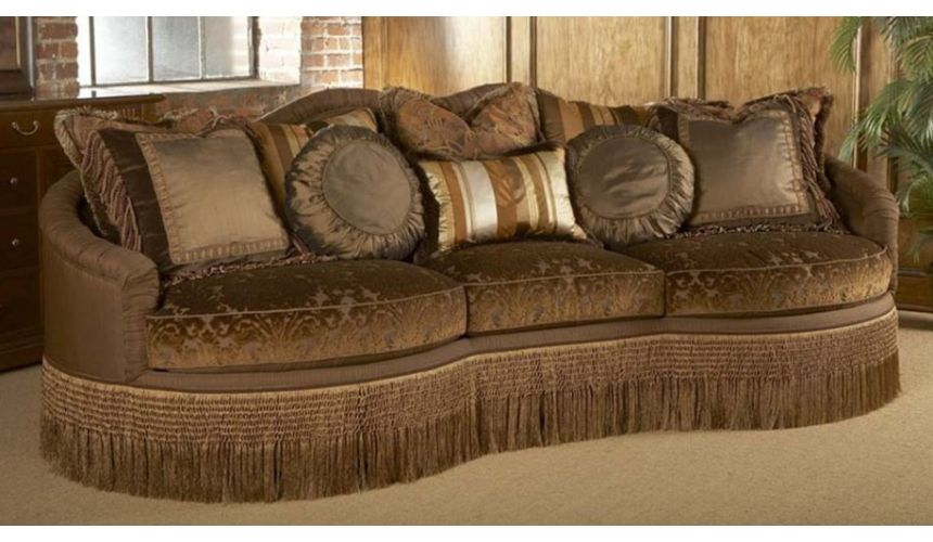 Luxury Leather & Upholstered Furniture sofa-chair-leather-fabric