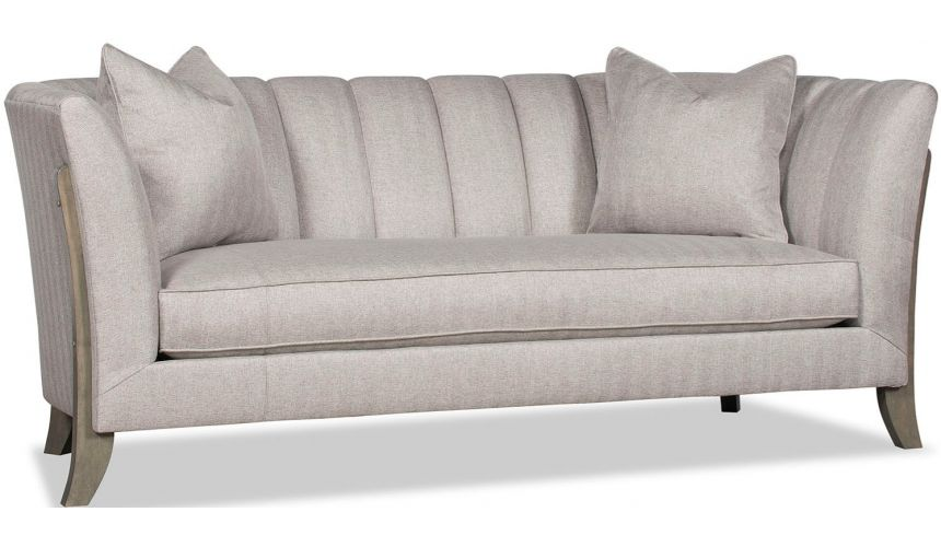 SOFA, COUCH & LOVESEAT High End Amazing Grey Sofa