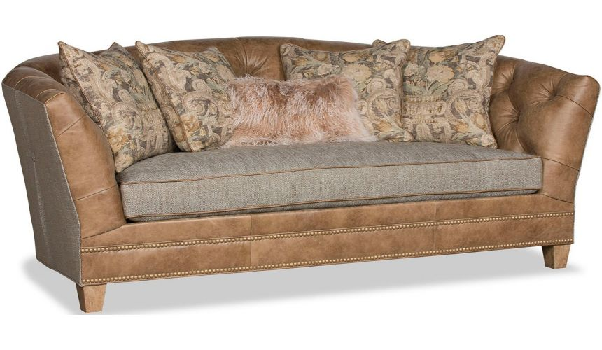 SOFA, COUCH & LOVESEAT Deluxe Warmth of Home Sofa
