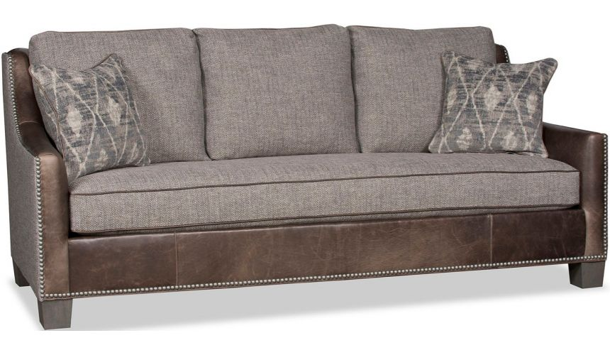 SOFA, COUCH & LOVESEAT Stunning Storm Cloud Sofa