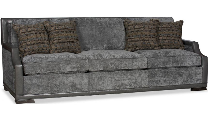 SOFA, COUCH & LOVESEAT Beautiful Midnight Hour Sofa