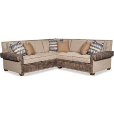 Luxurious Summer Eclipse Sofa