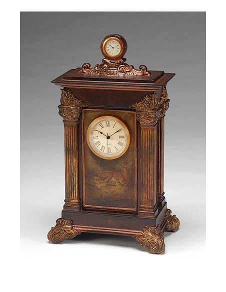 Decorative Accessories Home Accessories Mantle Clock