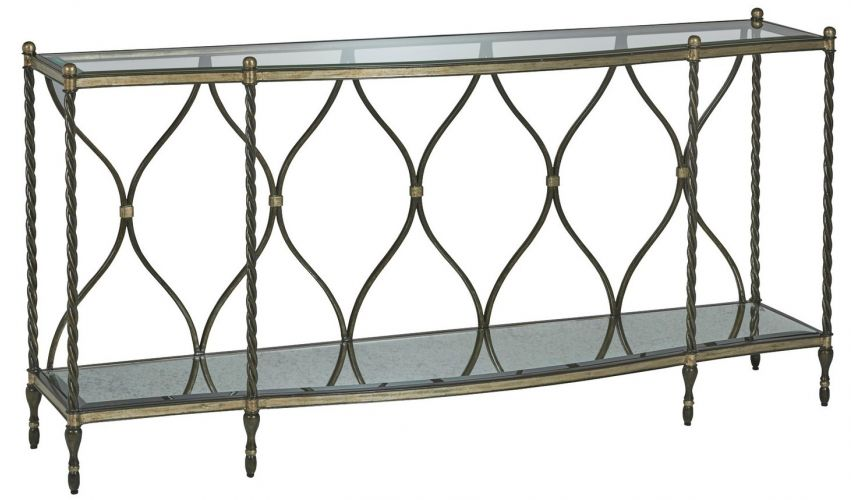Console & Sofa Tables Stunning Naiads Dance Console