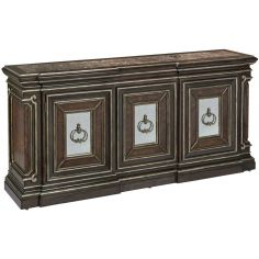 High End Castle's Beauty Credenza