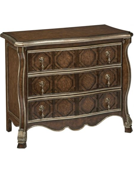 Chest of Drawers Luxurious Forrest's Prize Chest