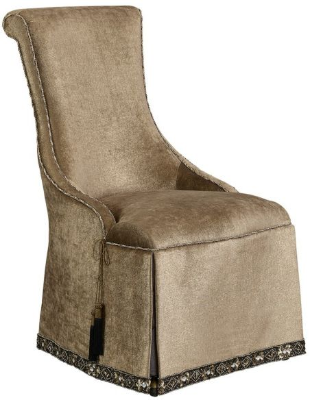 Dining Chairs Gorgeous Highland Fawn Side Chair