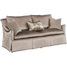 Elegant Bubbles of Rosé Sofa