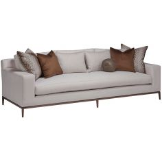 Beautiful Overcast in Autumn Sofa