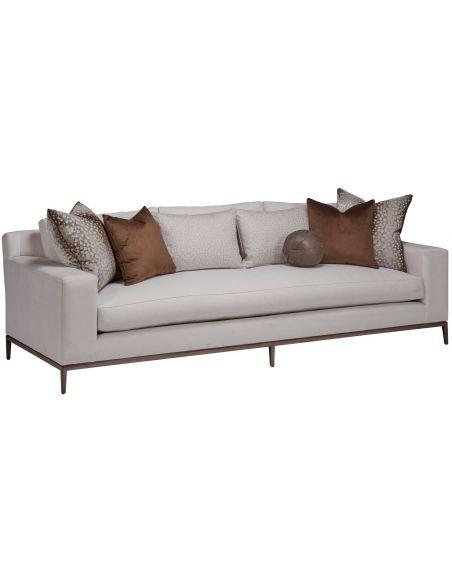 Modern Furniture Beautiful Overcast in Autumn Sofa