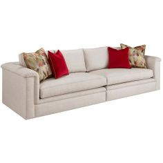 High End Artist's Canvas Sectional