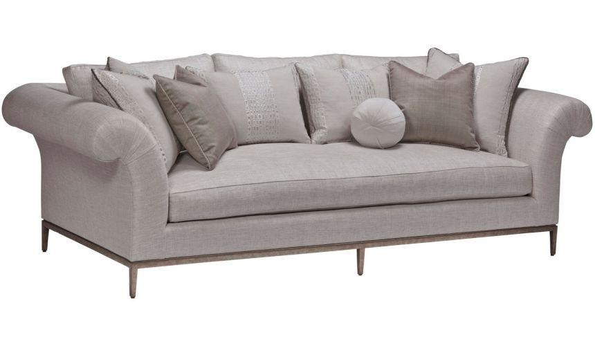 Modern Furniture Luxurious Sparrow's Pebble Sofa