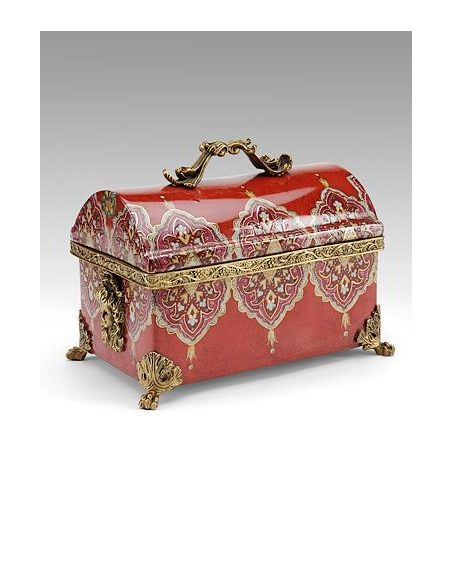 Decorative Accessories Decorative Boxes Home Accessories Luxurious Home Accents and Decor Porcelain Box